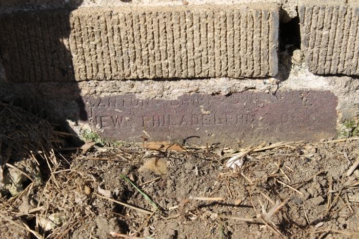 New Philadelphia Ohio Brick