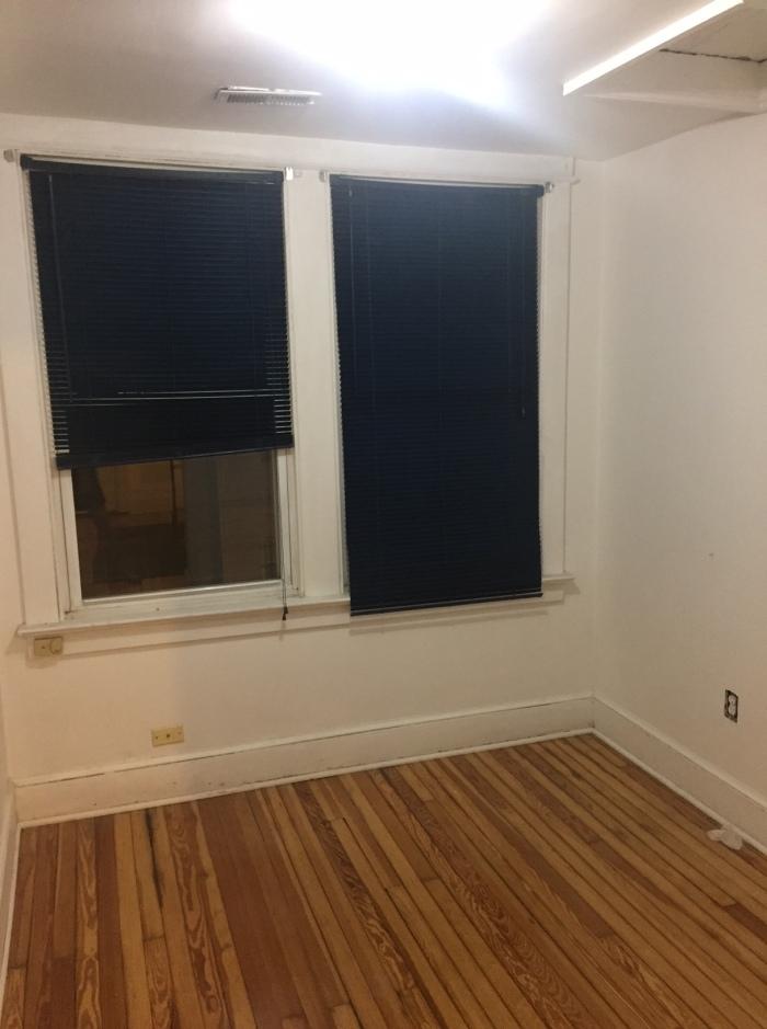 Guest room pre-demolition 2