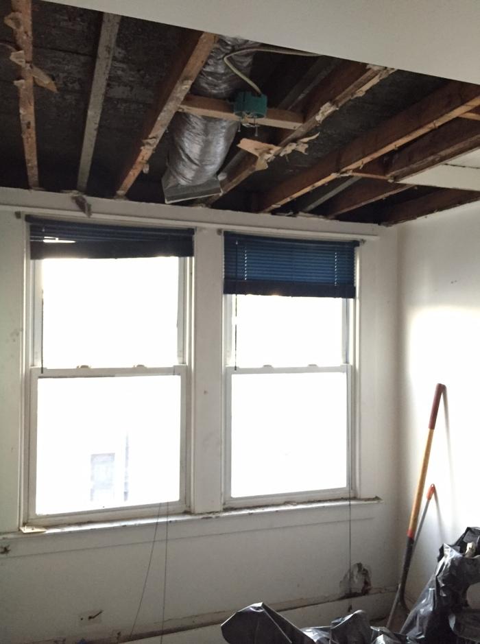Office Demolished
